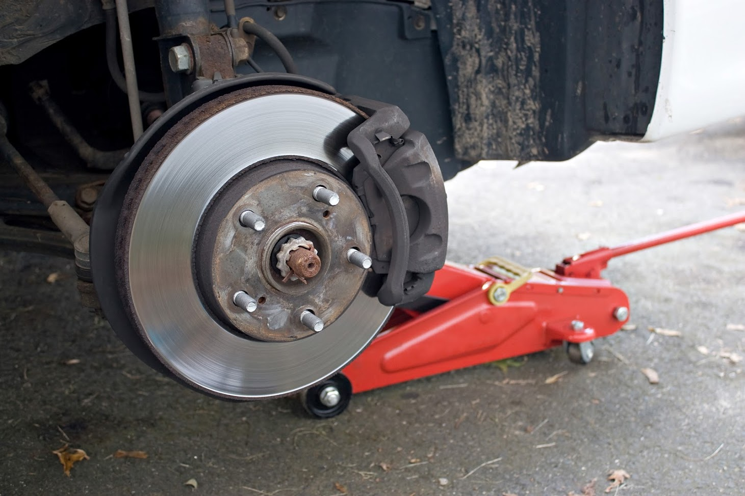 Myths about common brake problems