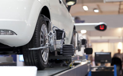 Wheel Alignment Checks are complimentary at Family Auto Service